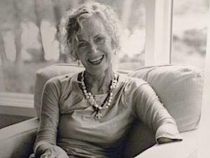 Ruth Bachman